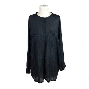 Masai Clothing Company L Large Tunic Lagenlook